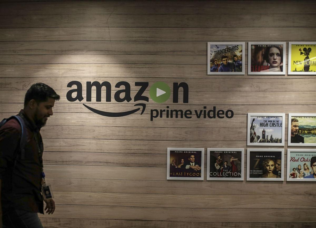 Amazon Starts $1.20 Mobile Video Plan to Target India's Millions
