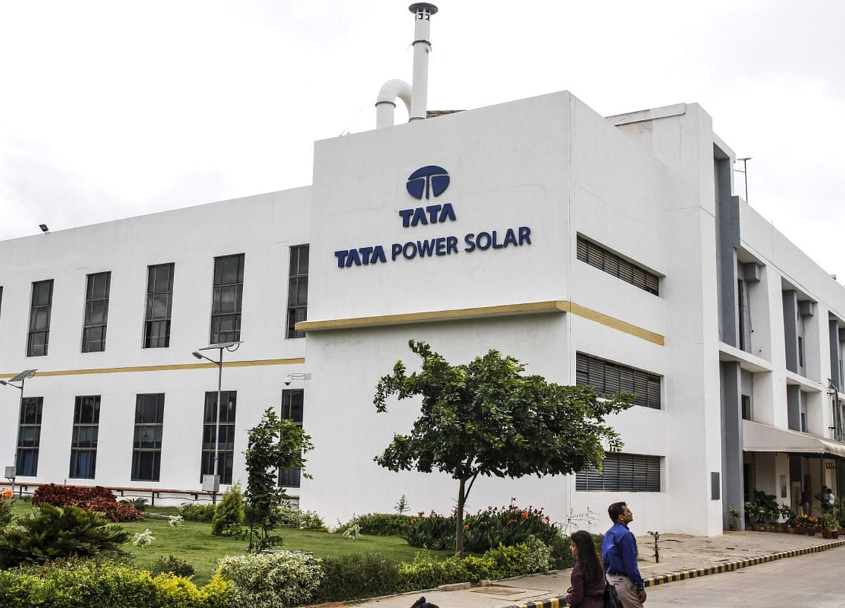 Tata Power Solar Wins Rs 1,200-Crore Order To Set Up 320 MW Project