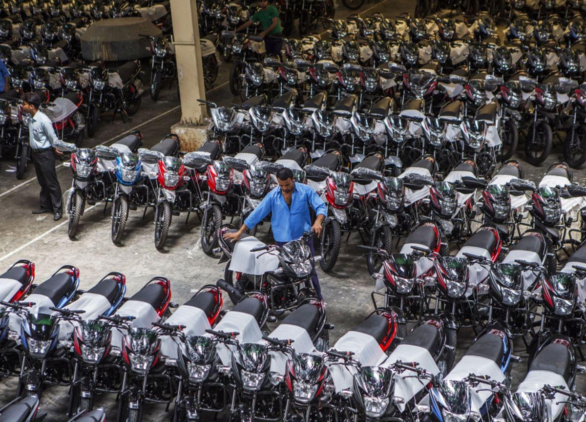 Hero MotoCorp Crosses 100-Million Milestone In Cumulative Production