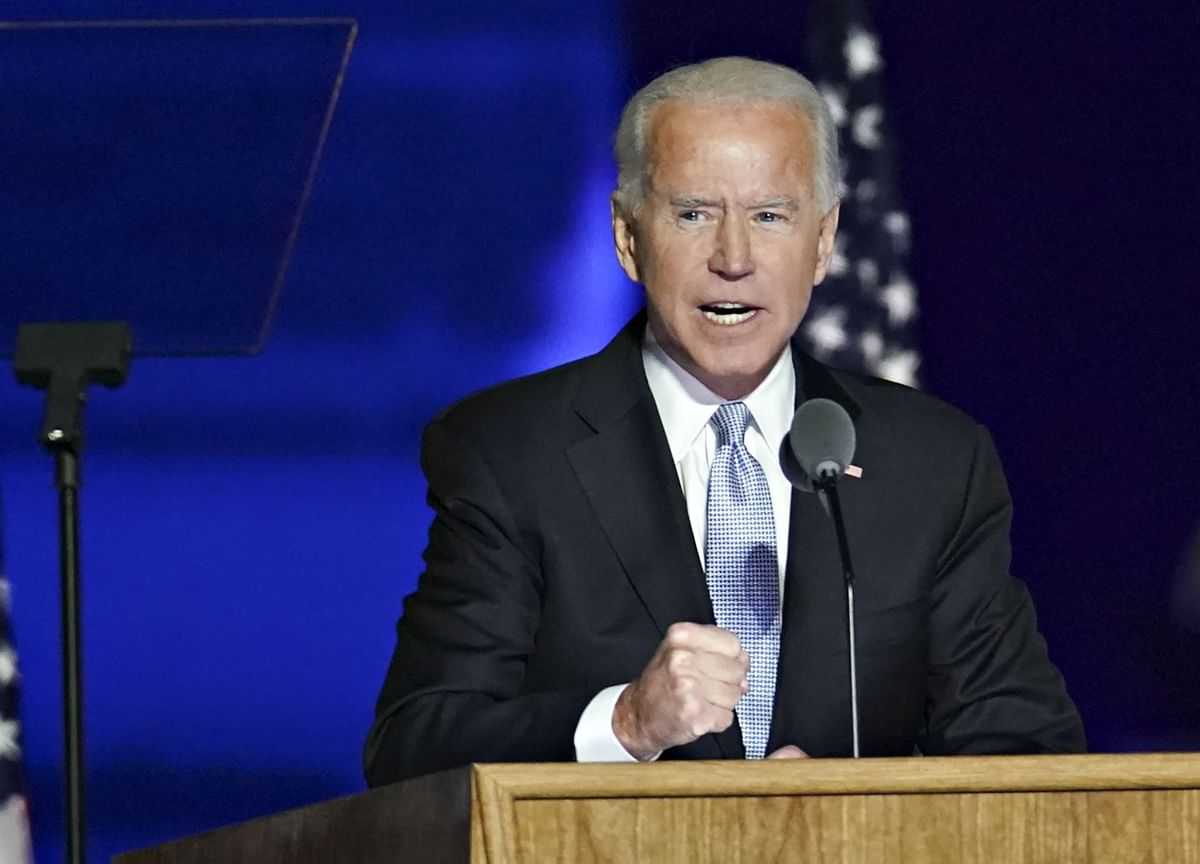 Biden To Introduce Immigration Bill 'Immediately' After Taking Office