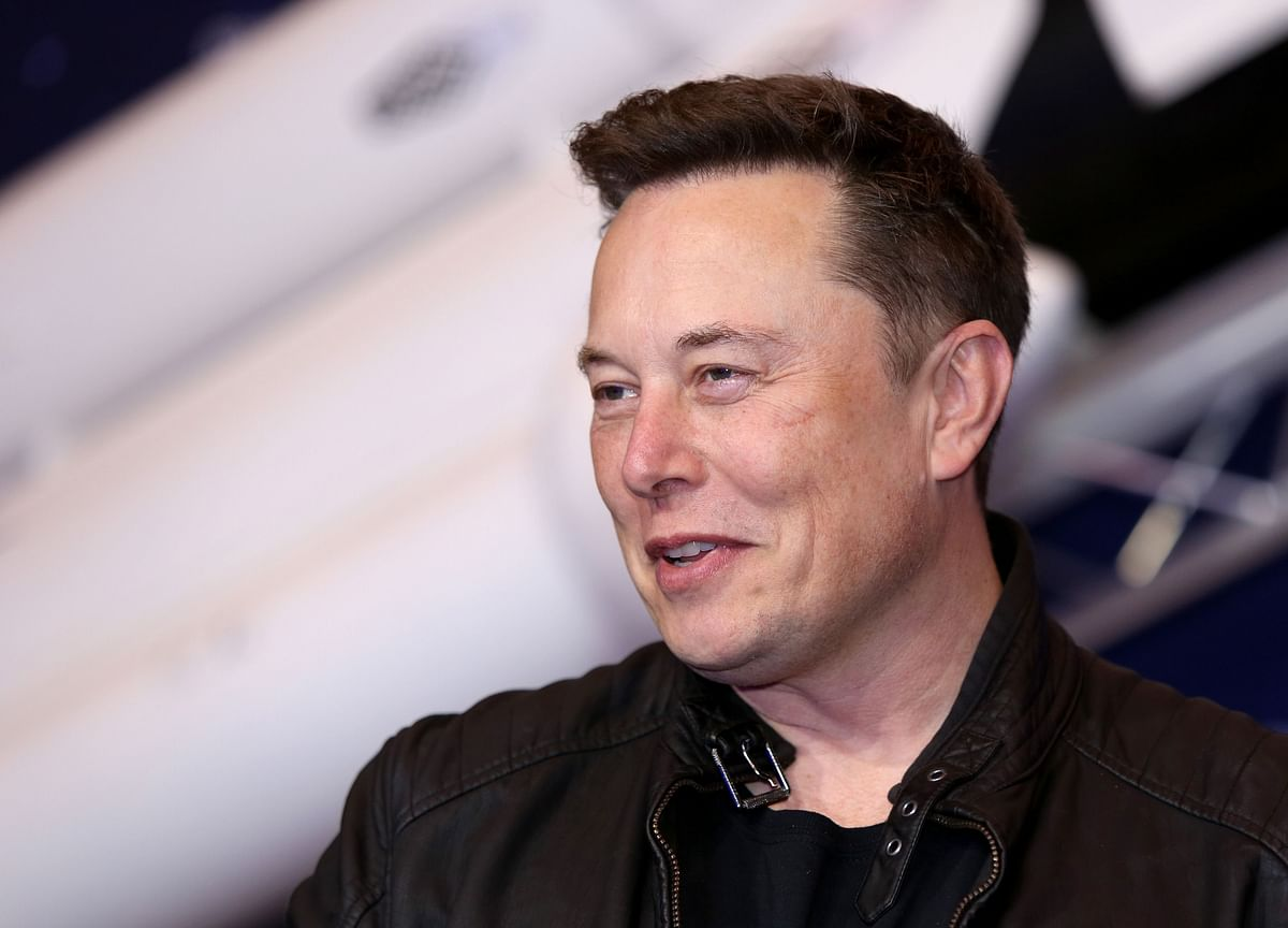 Elon Musk and Erdogan Discuss Space Technology Cooperation