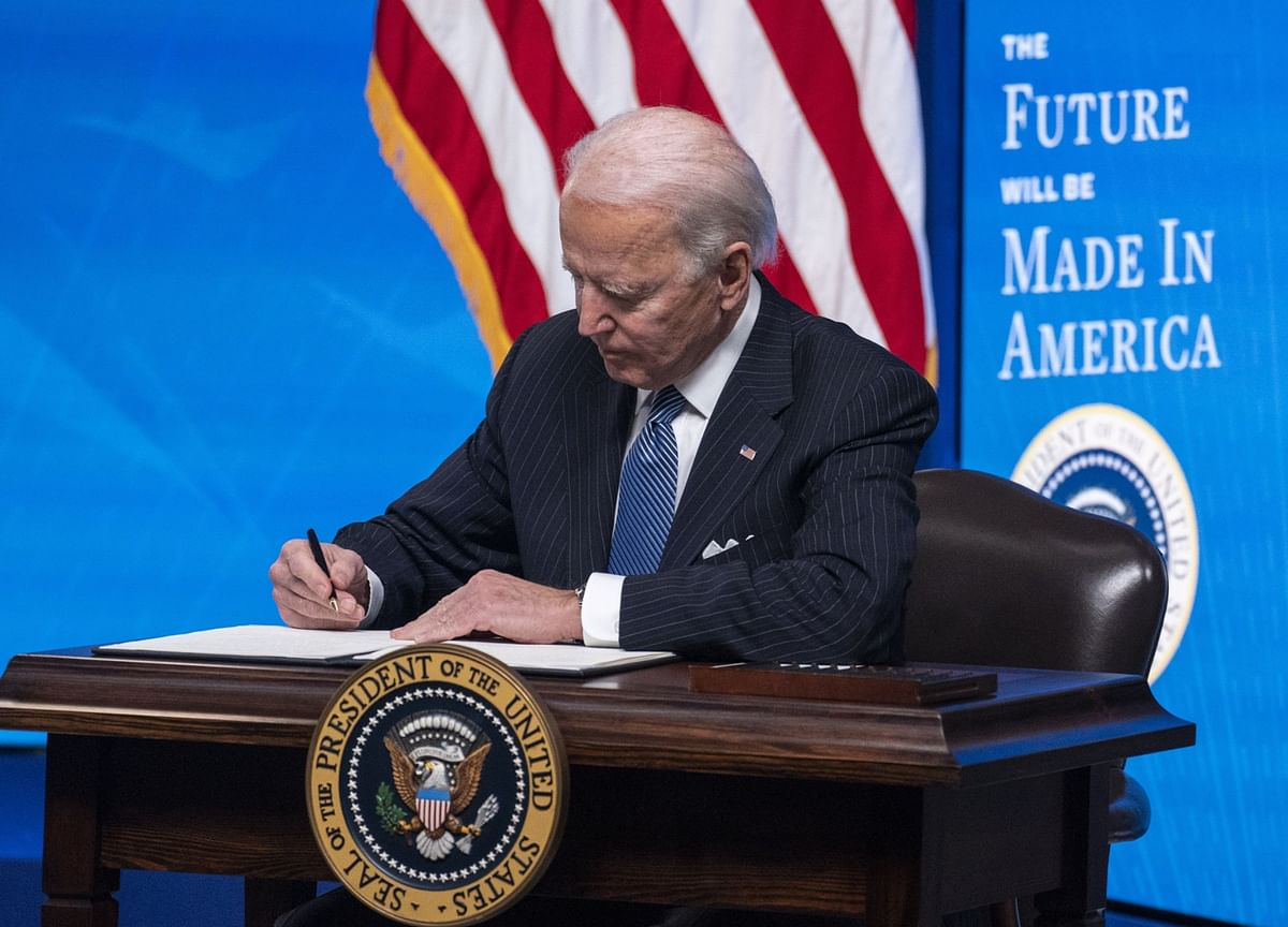 Biden Climate Plan Includes Oil-Lease Pause, Subsidy Review