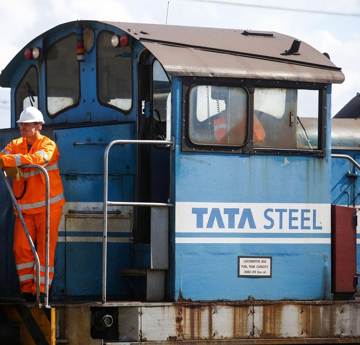 Steel Is 'Toys For Big Boys': Koushik Chatterjee
