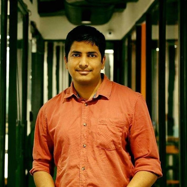 Rajshekhar Rajaharia, independent cyber security researcher. (Image Courtesy: Rajaharia)