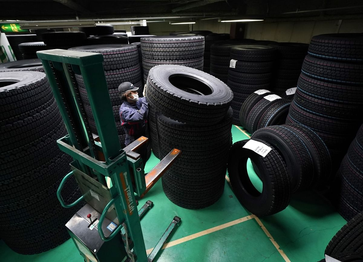 Ceat Q4 Review - Higher Raw Material Cost Hurts Margin;  Near Term Outlook Challenging: Motilal Oswal