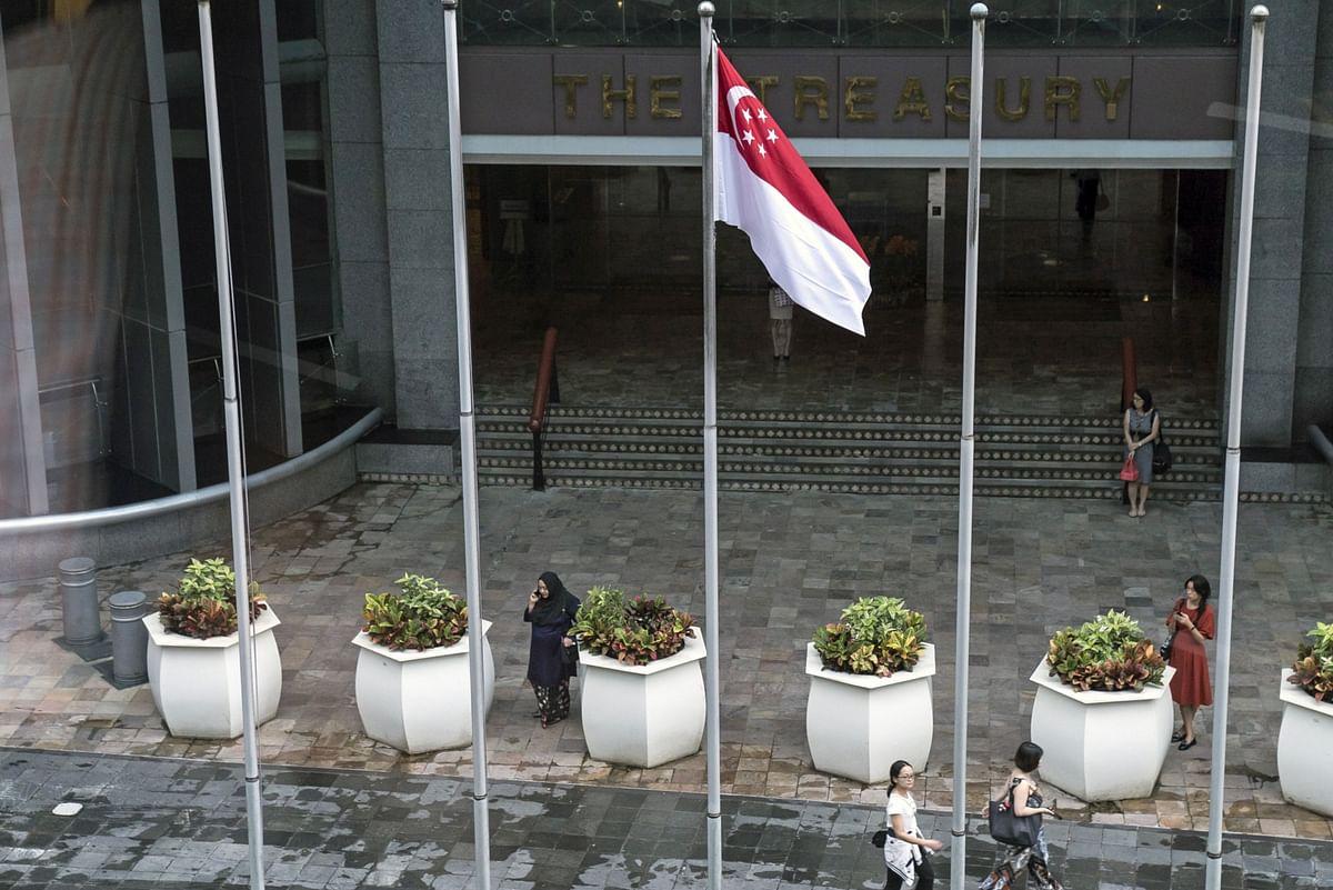 Singapore's Covid Success Isn't Easily Replicated