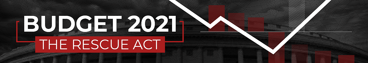 Budget 2021: A Pivot Point For India