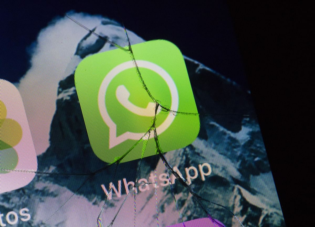 U.K. Data Watchdog Says Millions Have Stopped Using WhatsApp