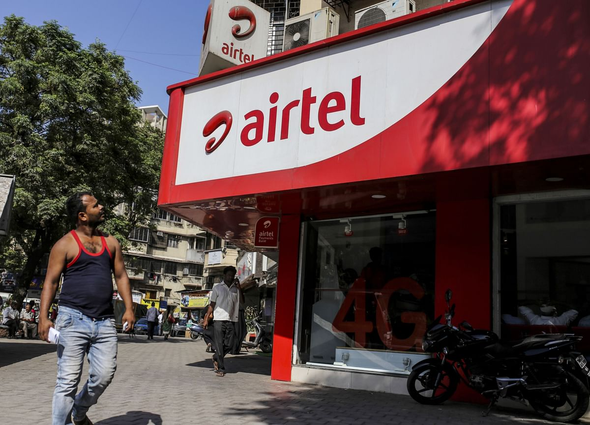 Bharti Airtel Receives Regulatory Approval For 100% FDI In Subsidiaries