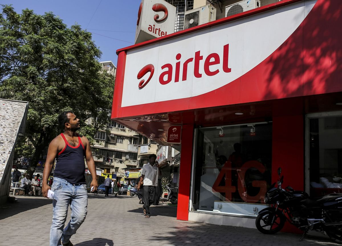 Bharti Airtel - Raising Funds To Fuel Future Growth: Axis Securities