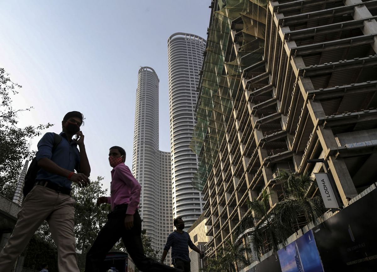 Brookfield India REIT IPO Subscribed 77% On Day Two