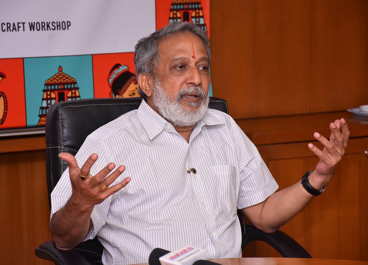 NBFC Not A Business For Cowboys, Says Outgoing Sundaram Finance Chief