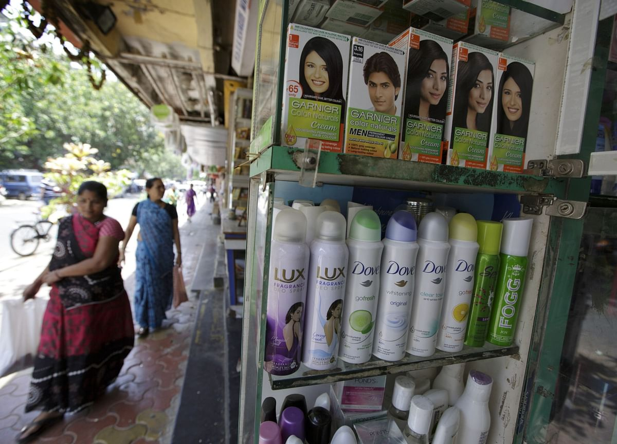 HUL, Godrej Consumer Hike Soap Prices As Raw Materials Turn Costlier