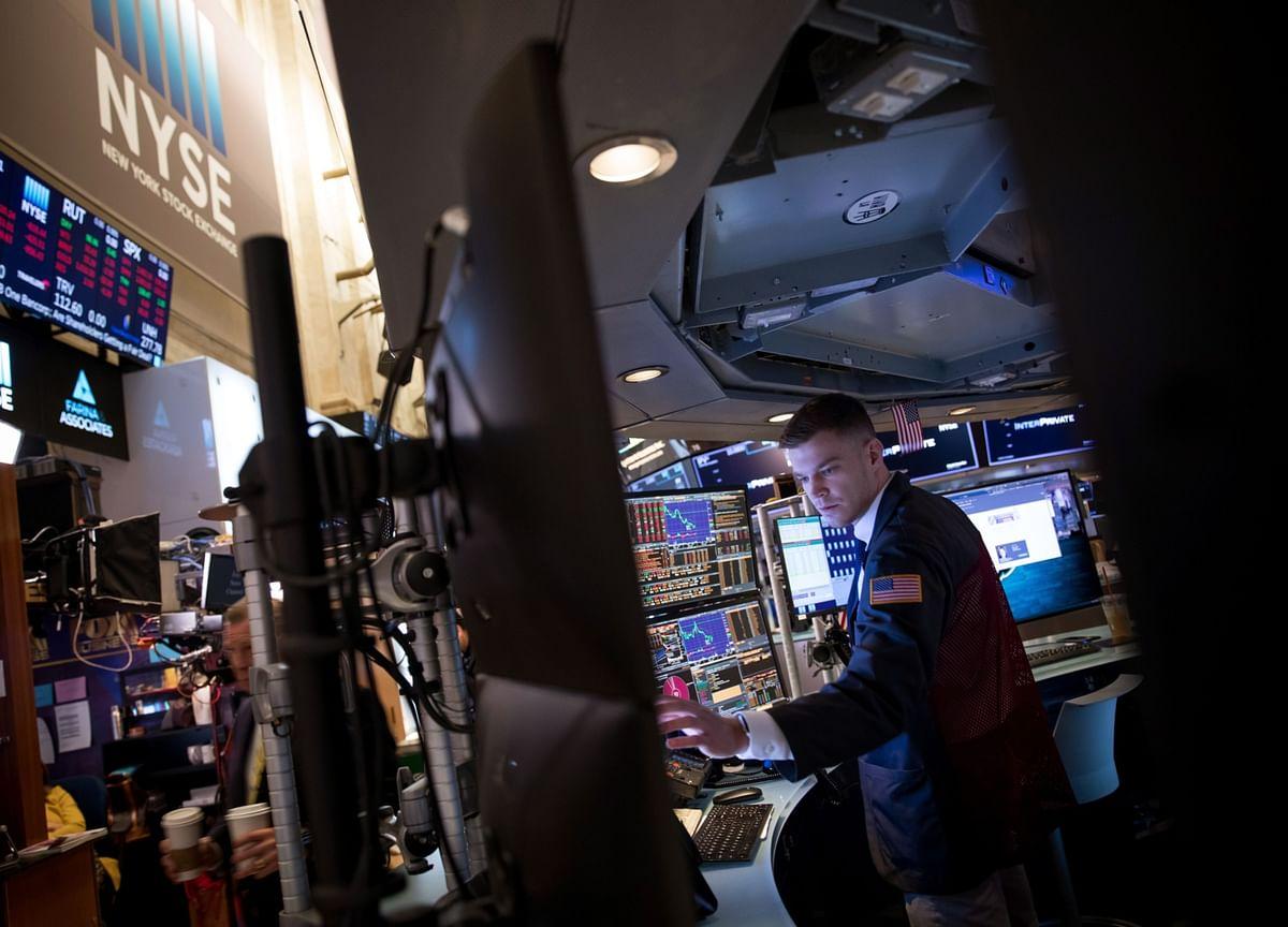 Stocks Drop on Biden Plan to Lift Capital-Gain Tax: Markets Wrap