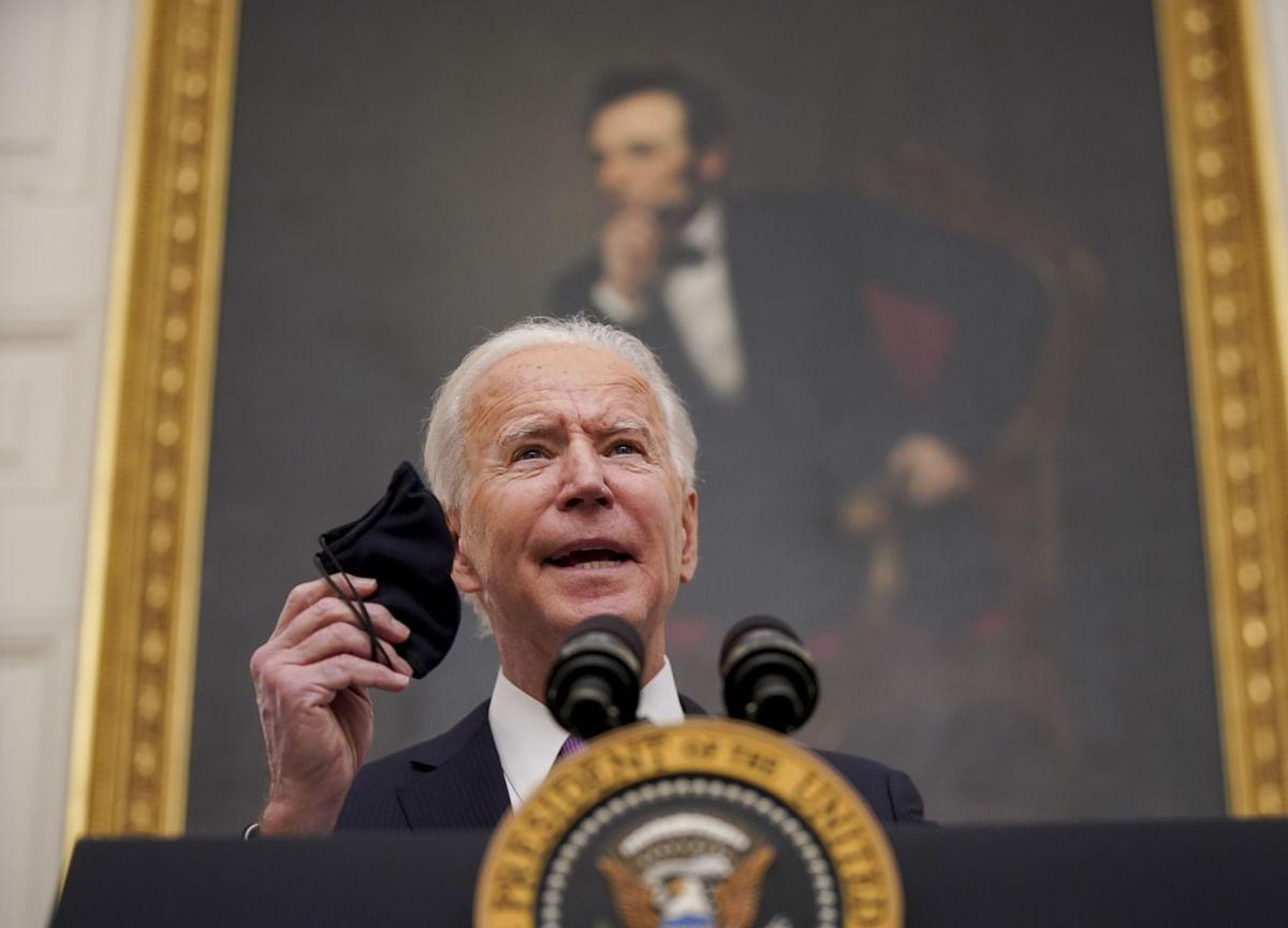 Biden Boosts Virus Aid as Opposition Grows to $1.9 Trillion Bill