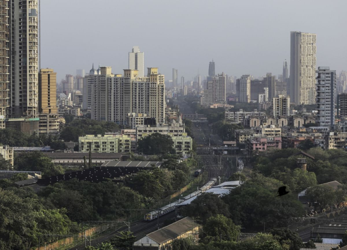 India's Costliest Housing Market Gets a Boost as Levies Cut