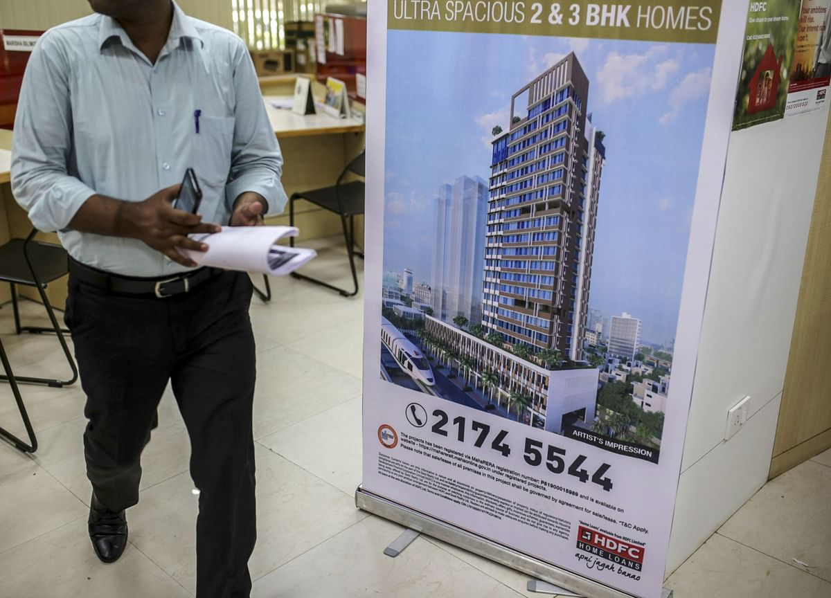 Housing Finance Sector Check: Improving Affordability, Supportive Regulation, Healthy Profitability, Says Motilal Oswal