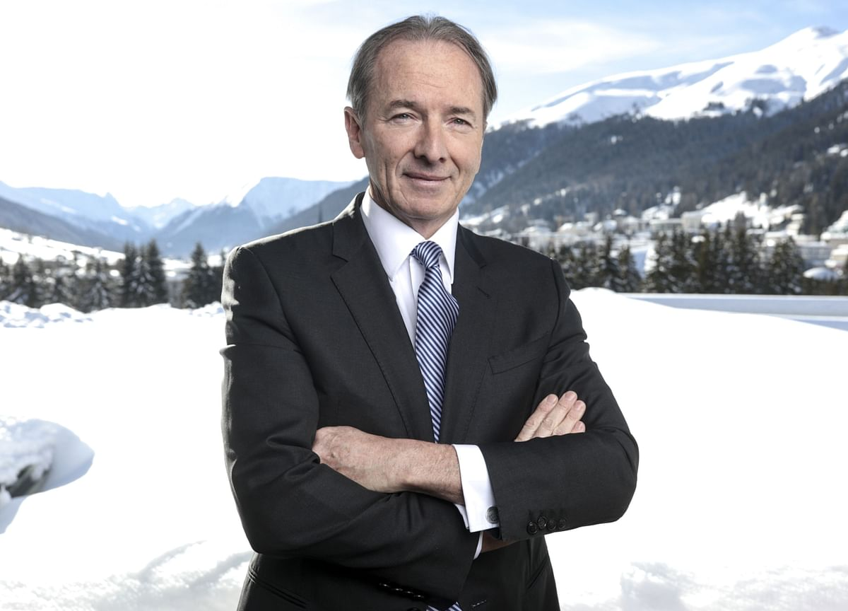 Morgan Stanley's Gorman Tops Dimon as Best-Paid Big Bank CEO