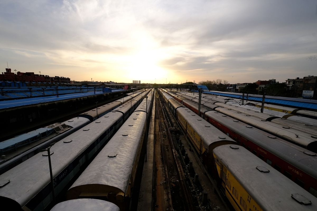 Indian Railway Finance Corporation IPO - Investment Rationale: KRChoksey
