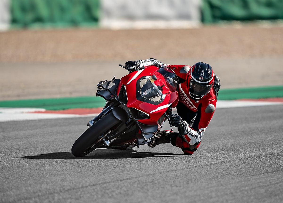 Ducati Says Will Come Out With 12 New BS-VI-Compliant Motorcycles This Year