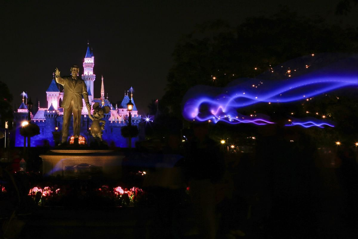 Disneyland Ends Annual Pass Program Popular With Park Die-Hards