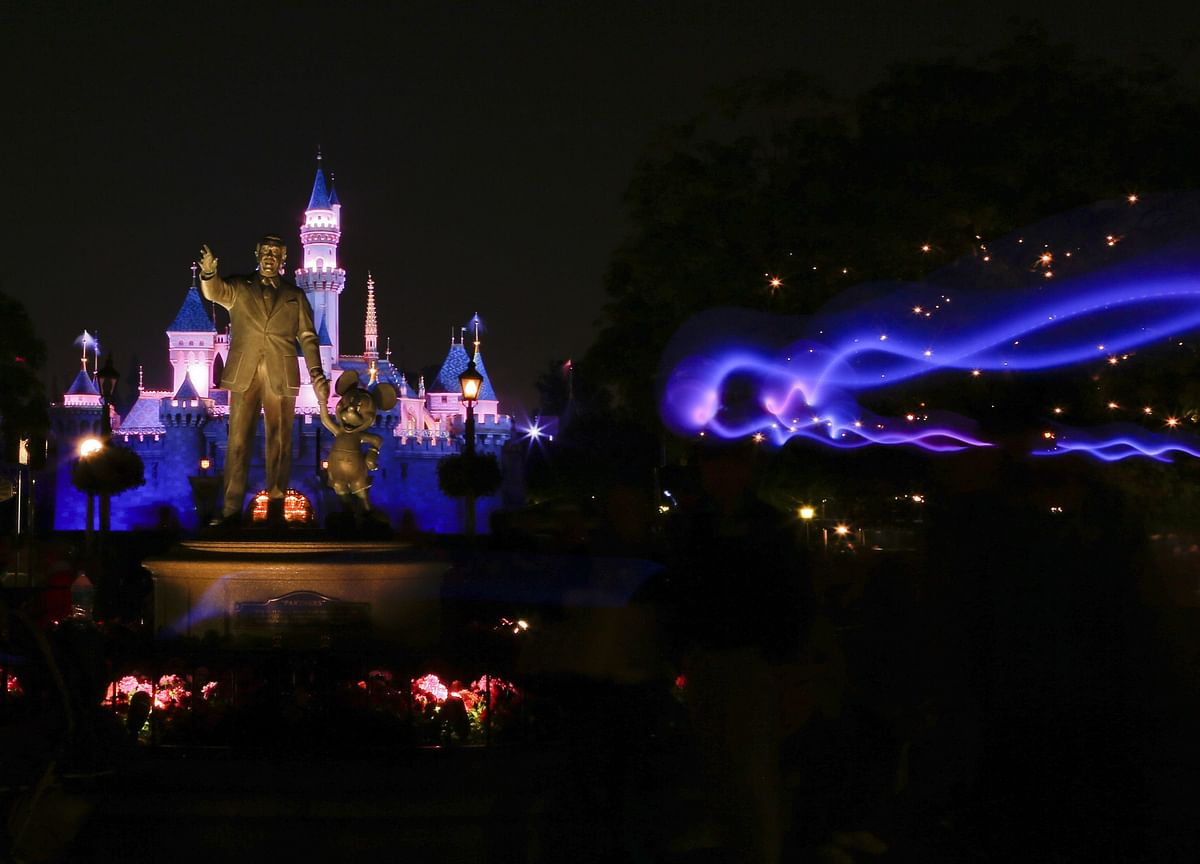 Disneyland Ends Annual Pass Program Popular With Park Die-Hards