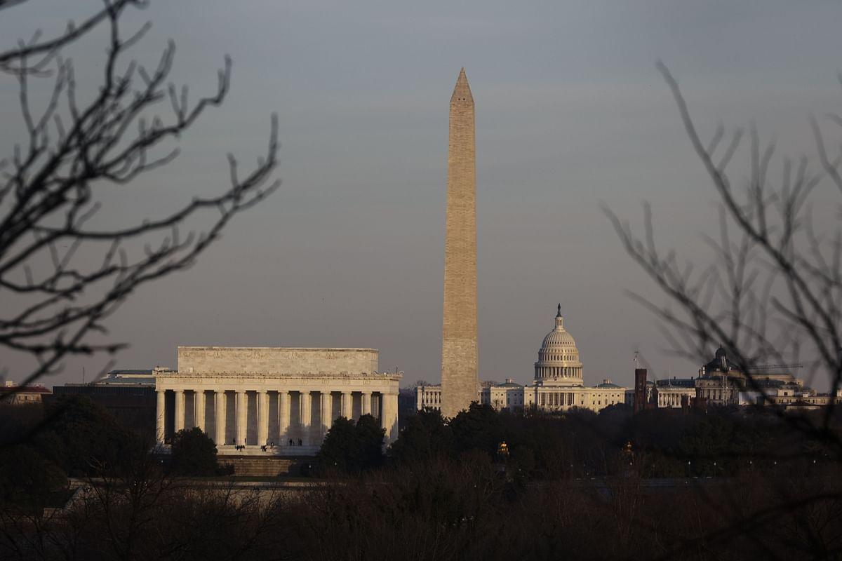 U.S. Economy in Spotlight Amid Optimism on More Aid: Eco Week