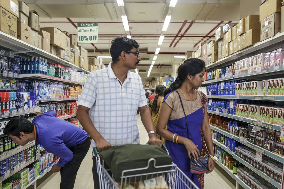Consumer Sector Q3 Earnings Preview: Health, Hygiene Products To Drive The Show, Says KRChoksey