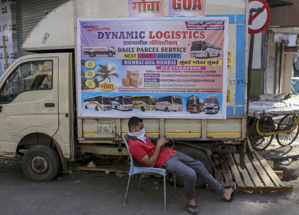 Commerce Ministry Seeks Views On Proposed National Logistics Policy