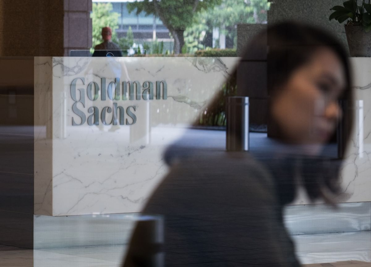Goldman Sees Relief Bill at $1.5 Trillion, Boosts GDP Estimate