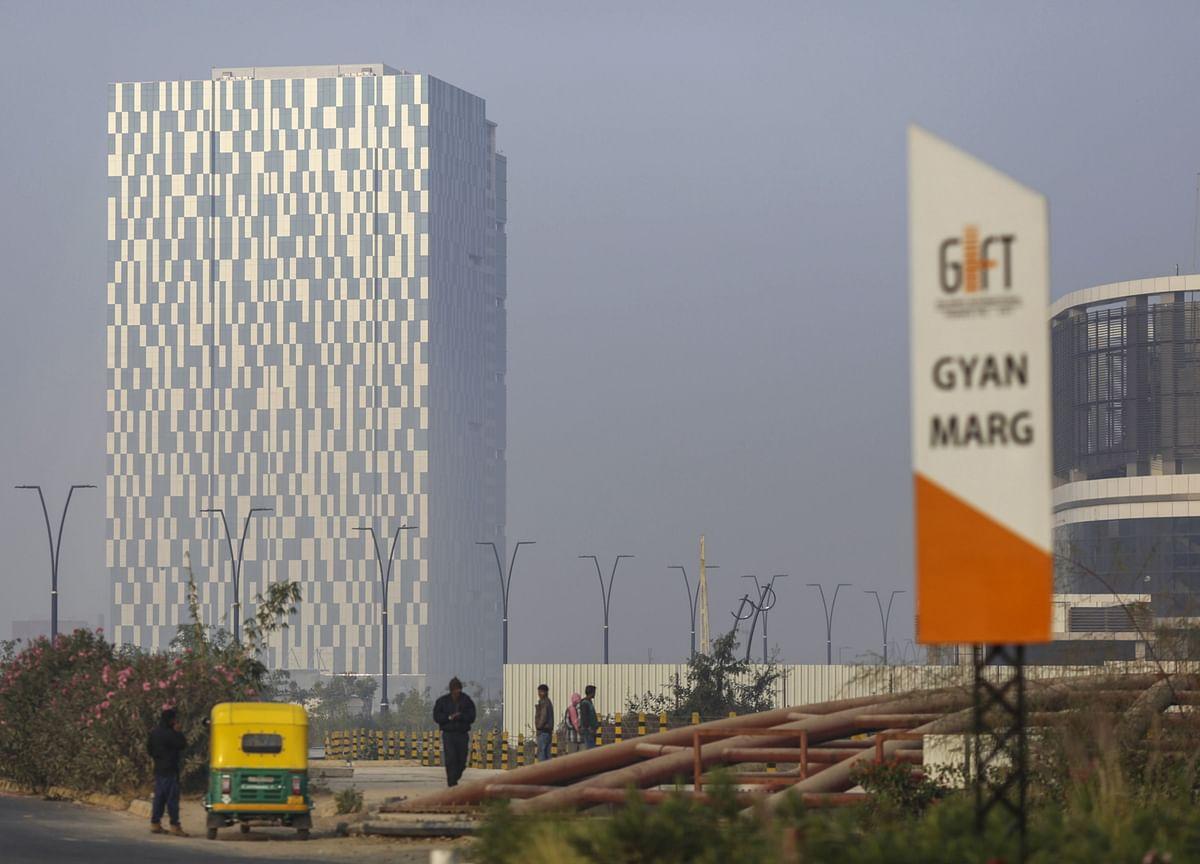 Modi's Plan to Make aSingapore in Gujarat Has Fallen Flat
