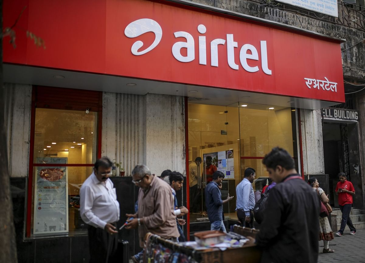 Bharti Airtel Raises $1.25 Billion Through Debt Instruments