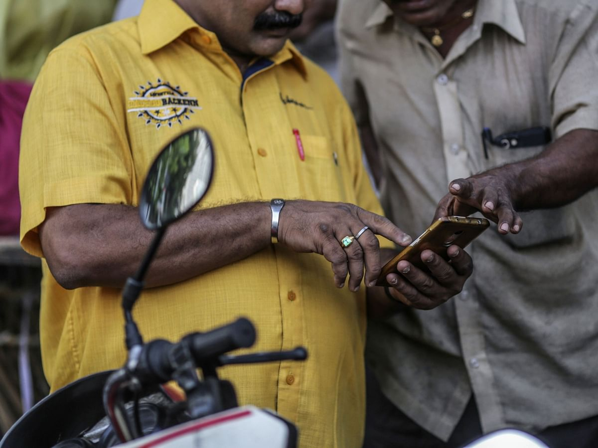 India's New Internet Rules Spring Nasty Surprise