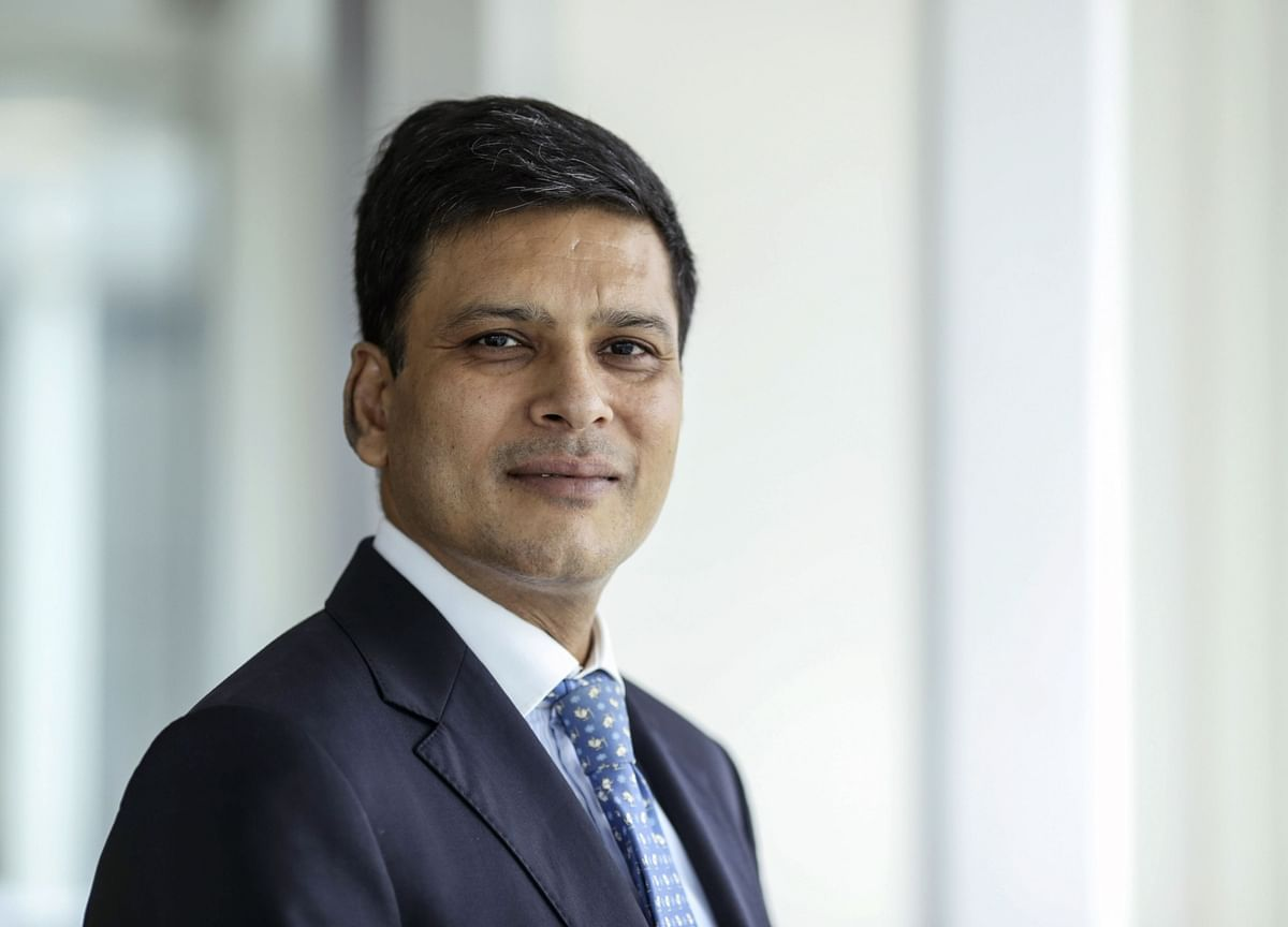 Indian Energy Sector Will See $20-30 Billion Capex In Coming Decade: JSW Energy