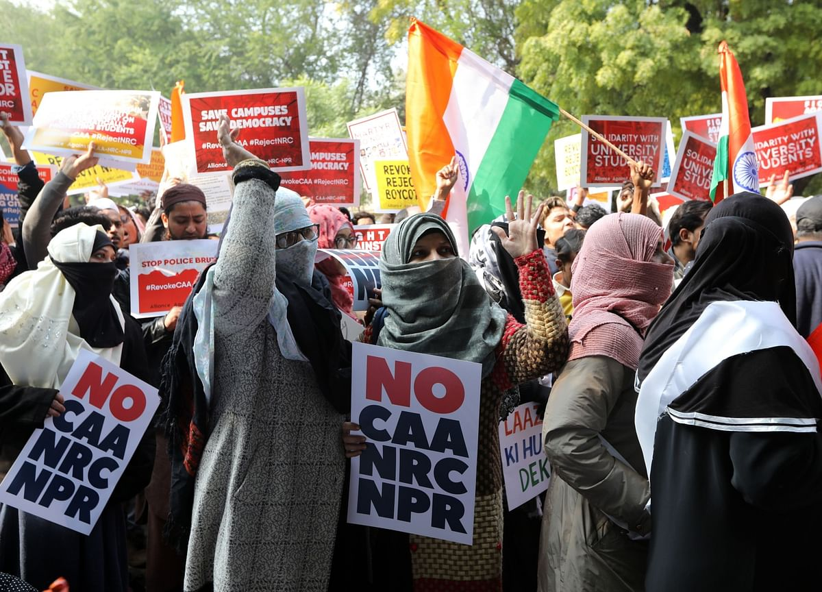 Right To Protest Cannot Be Anytime And Everywhere, Says Supreme Court