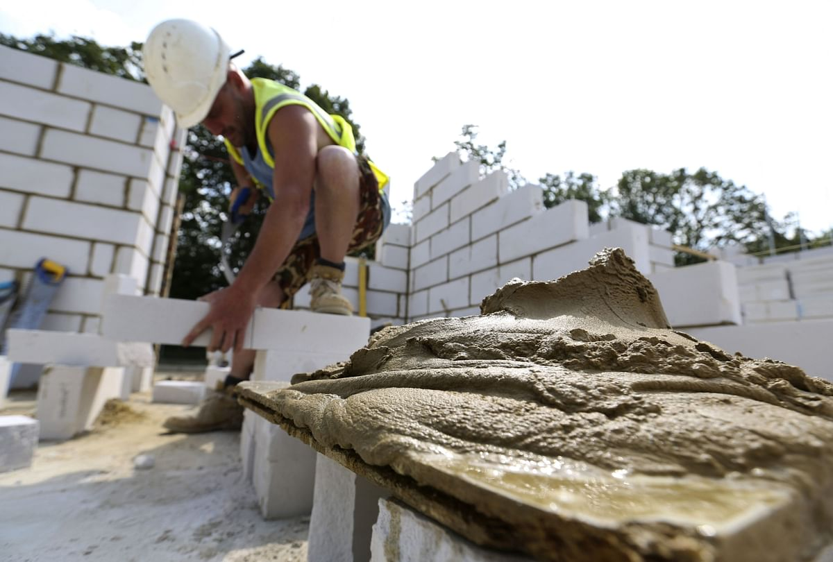 Cement Industry's Demand-Supply During April-December And FY21 Outlook: Care Ratings