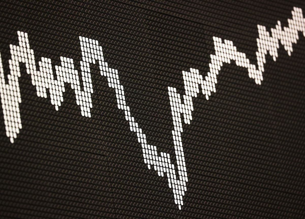 Sensex, Nifty Snap Three-Day Winning Streak; Broader Markets Outperform