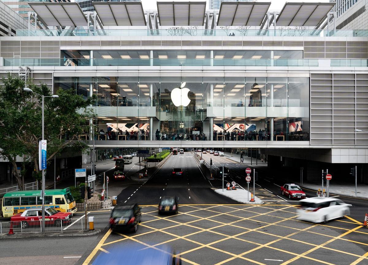 Apple Talks With Hyundai, Kia on Electric Car Paused Recently