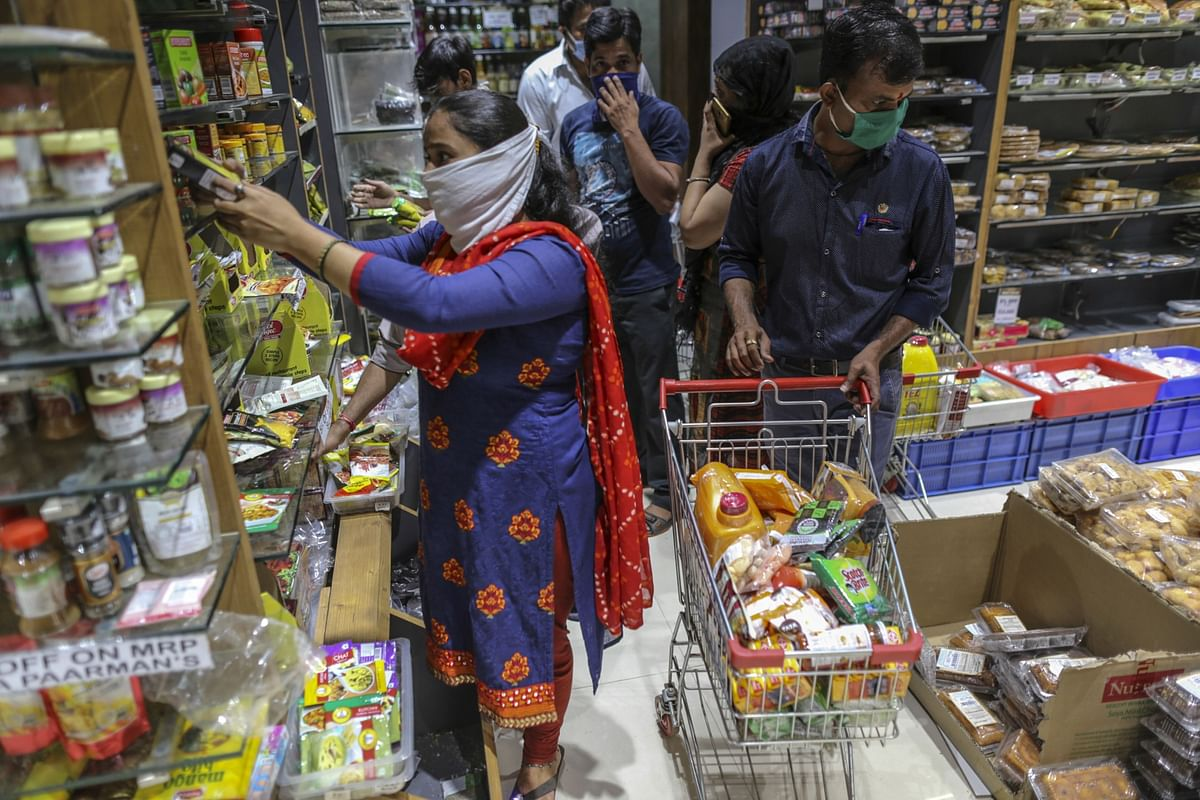 Consumer Retail Q3 Earnings Review: Anand Rathi