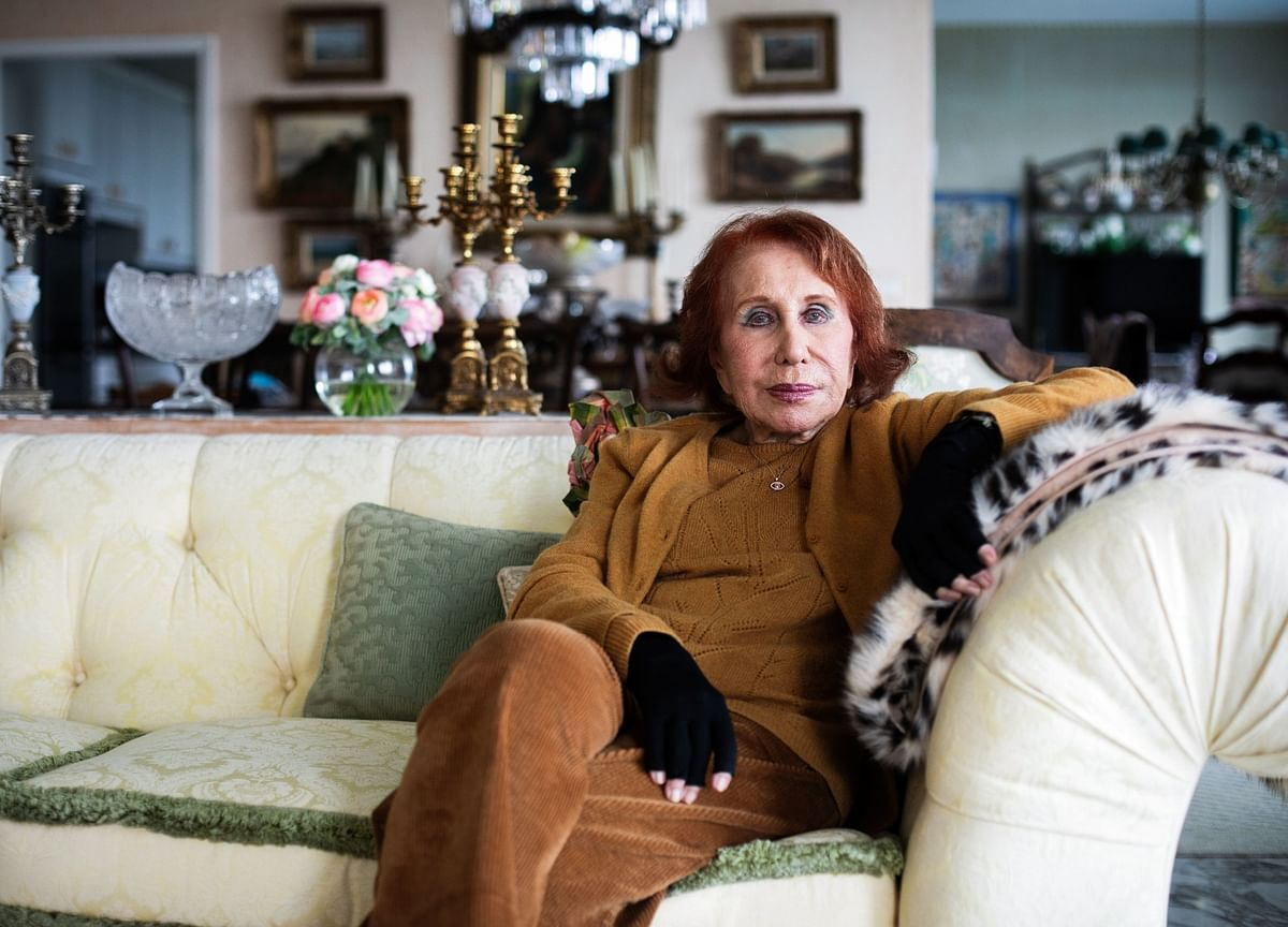 At 93, She Waged War on JPMorgan—and Her Own Grandsons