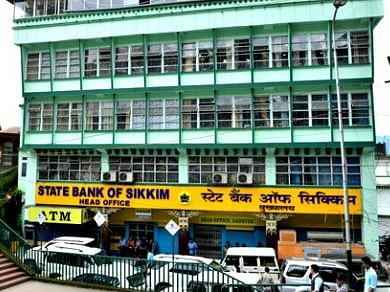 The Tiny Mountain Bank That Continues To Beat RBI's Powers
