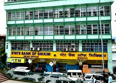 State Bank of Sikkim: The Tiny Mountain Bank That Continues To Beat RBI's Powers
