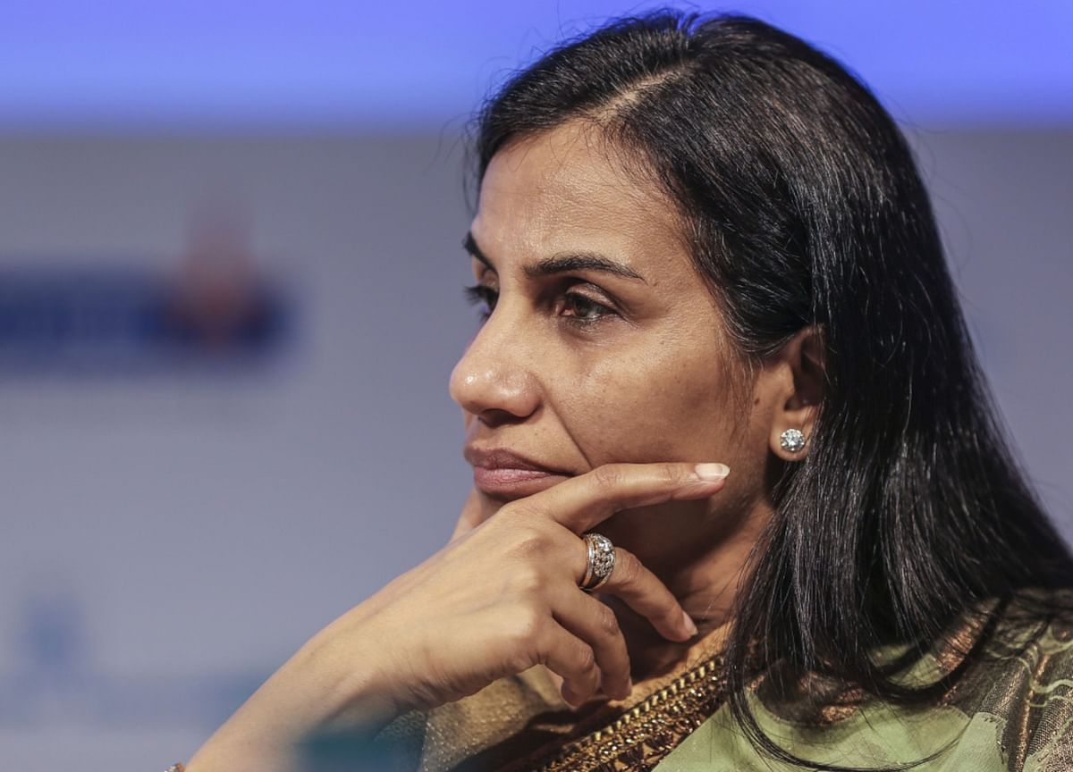ICICI Bank-Videocon PMLA Case: Chanda Kochhar Granted Bail