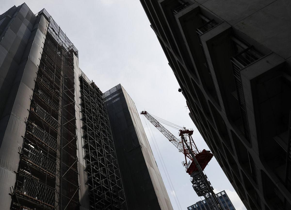 Ashoka Buildcon Q4 Review - Asset Monetisation Remains An Overhang: Prabhudas Lilladher
