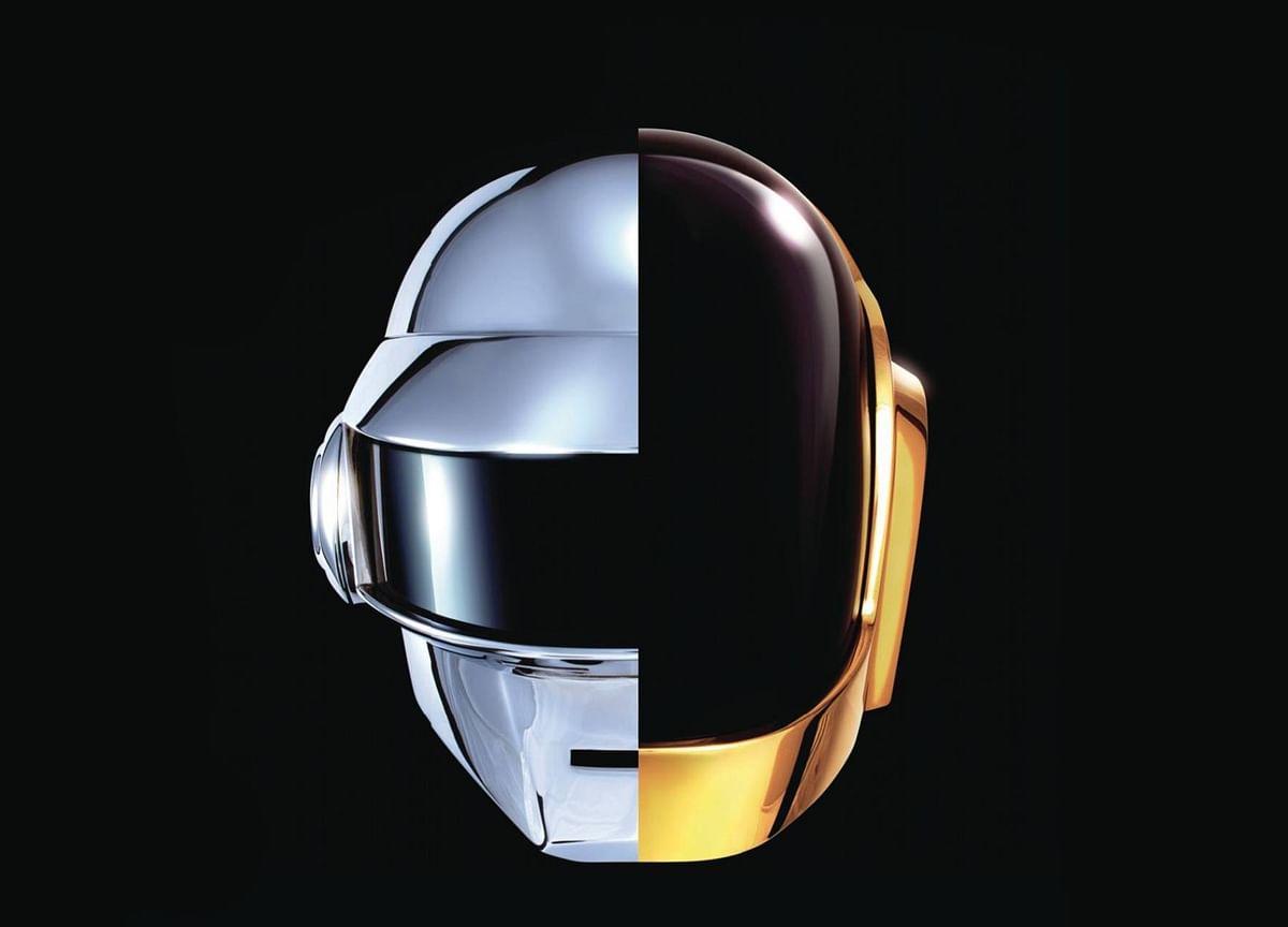 Daft Punk Announces Split After Almost Three Decades