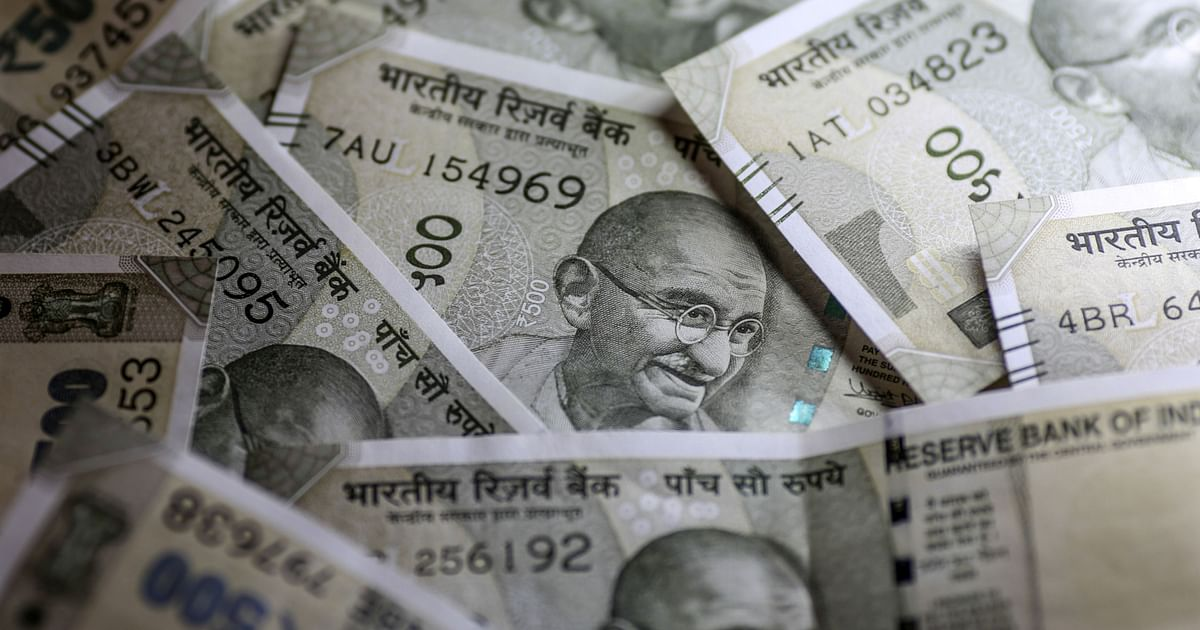 Equity Mutual Funds See Outflows For Seventh Straight Month - BloombergQuint