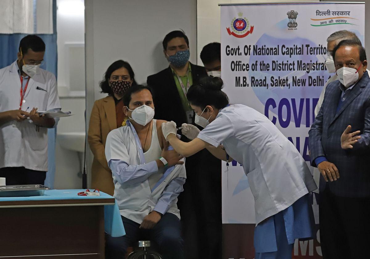 Can a Vaccinated Person Still Spread the Coronavirus?