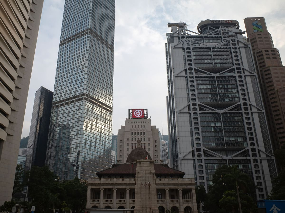 U.K. Points to Political Risk in New Hong Kong Business Guidance