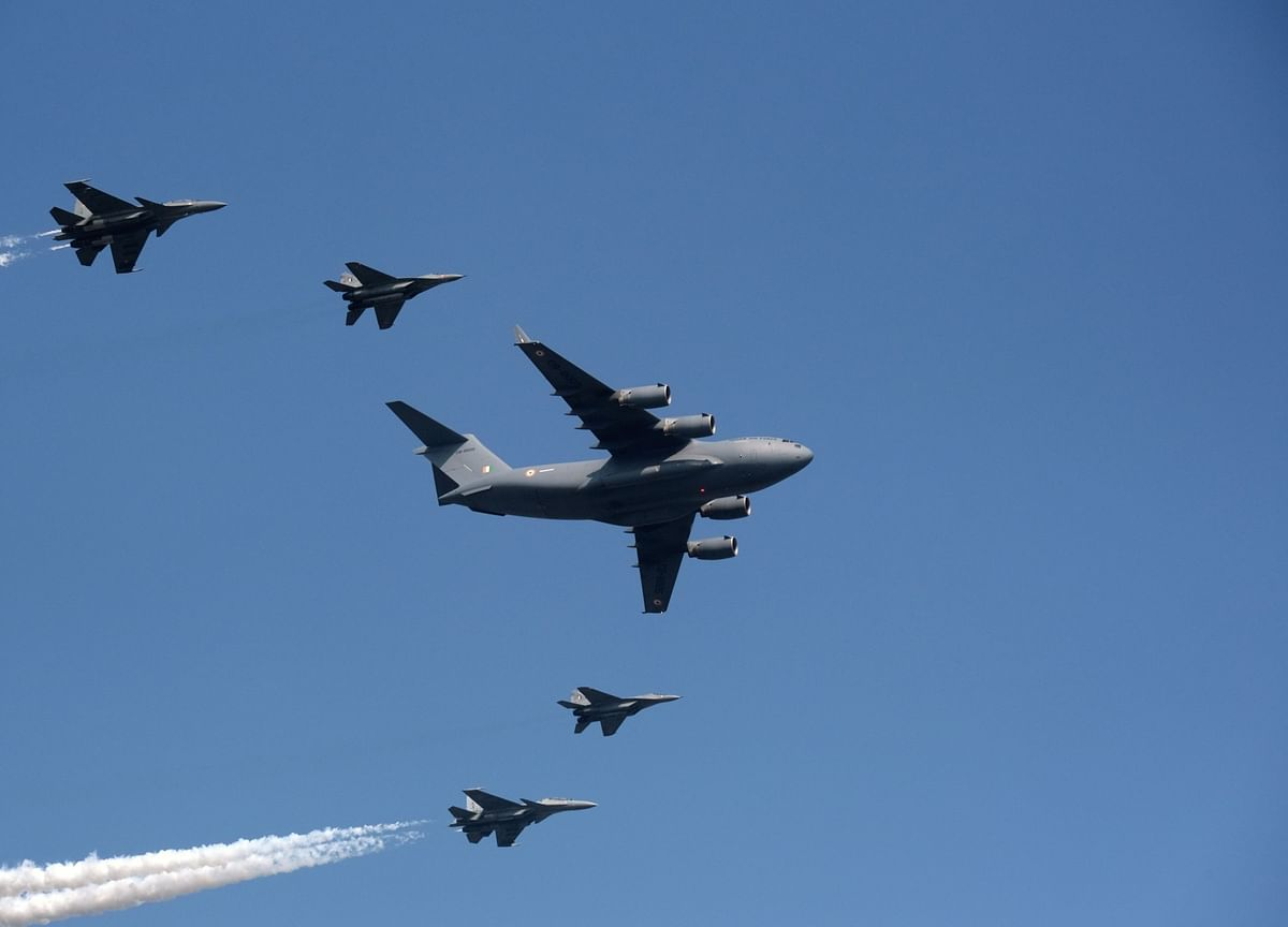 Tata Group Prepares to Showcase Its Military Aircraft in India
