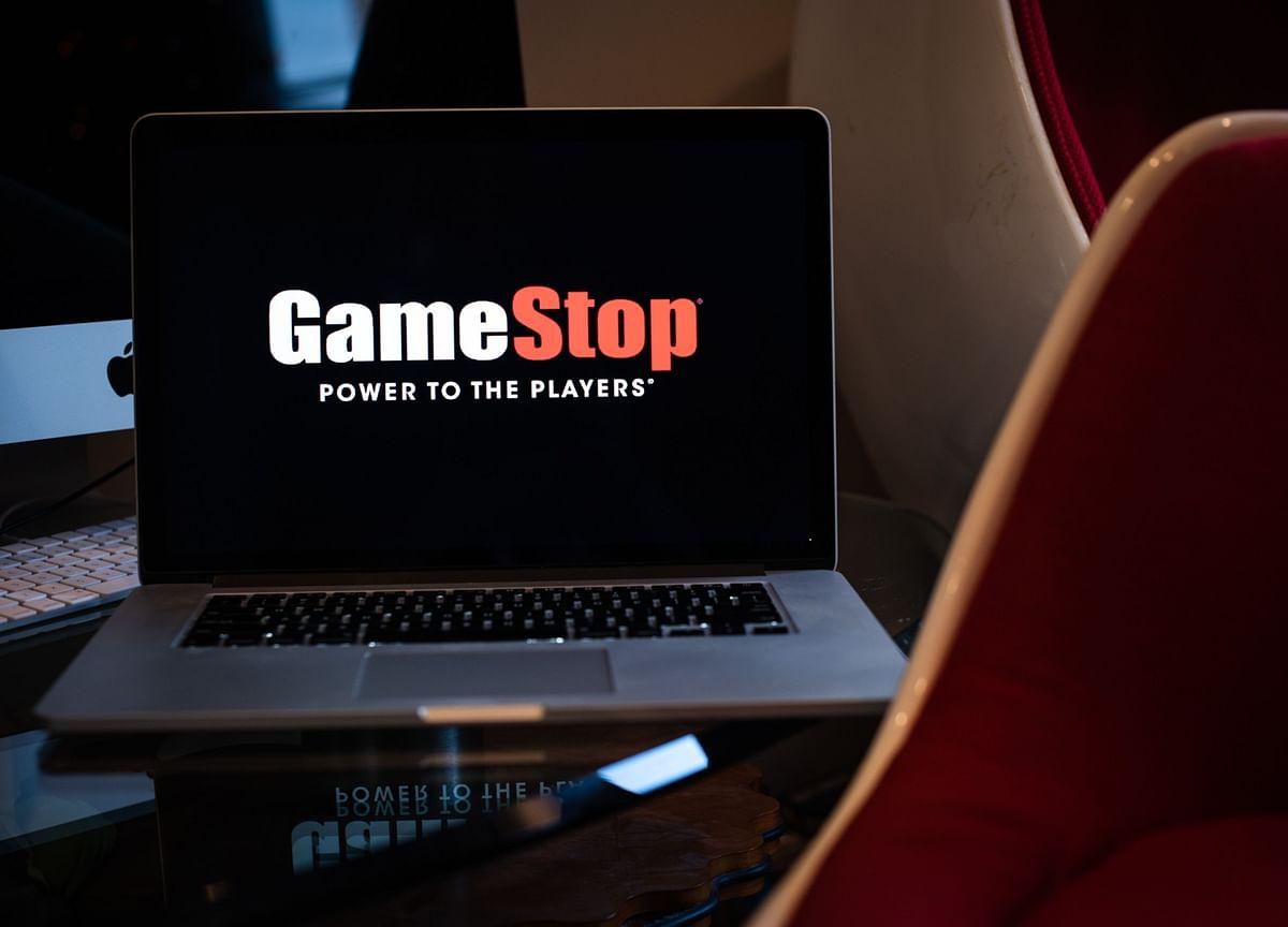 GameStop Rout Erases $27 Billion as Reddit Favorites Tumble